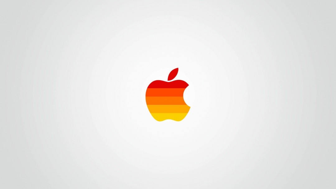 Clear Apple Wallpaper for Social Media Google Plus Cover