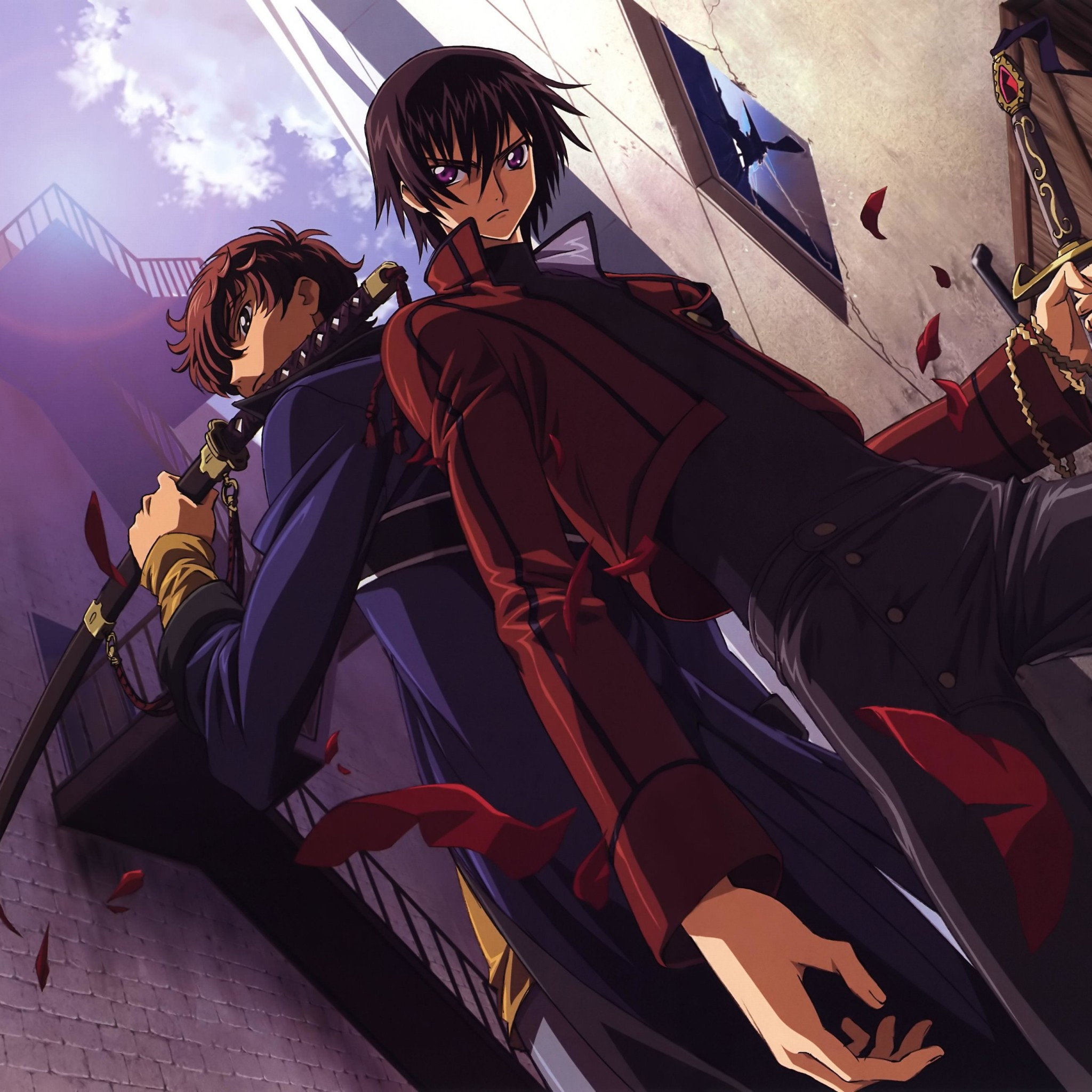 Code Geass Wallpaper for Google Nexus 9