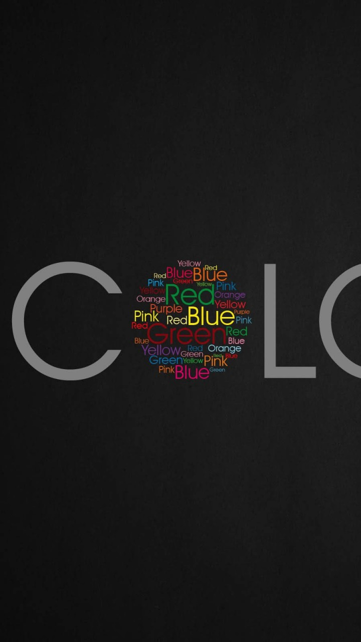 Colors Wallpaper for Motorola Droid Razr HD