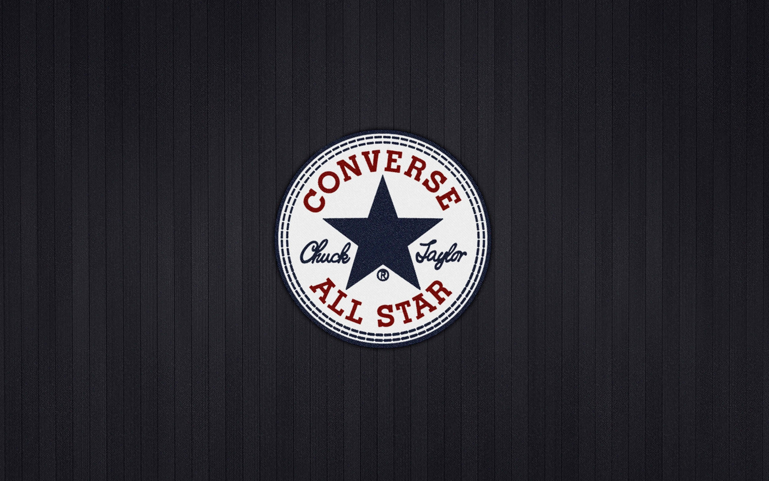 Converse All Star Wallpaper for Desktop 2560x1600