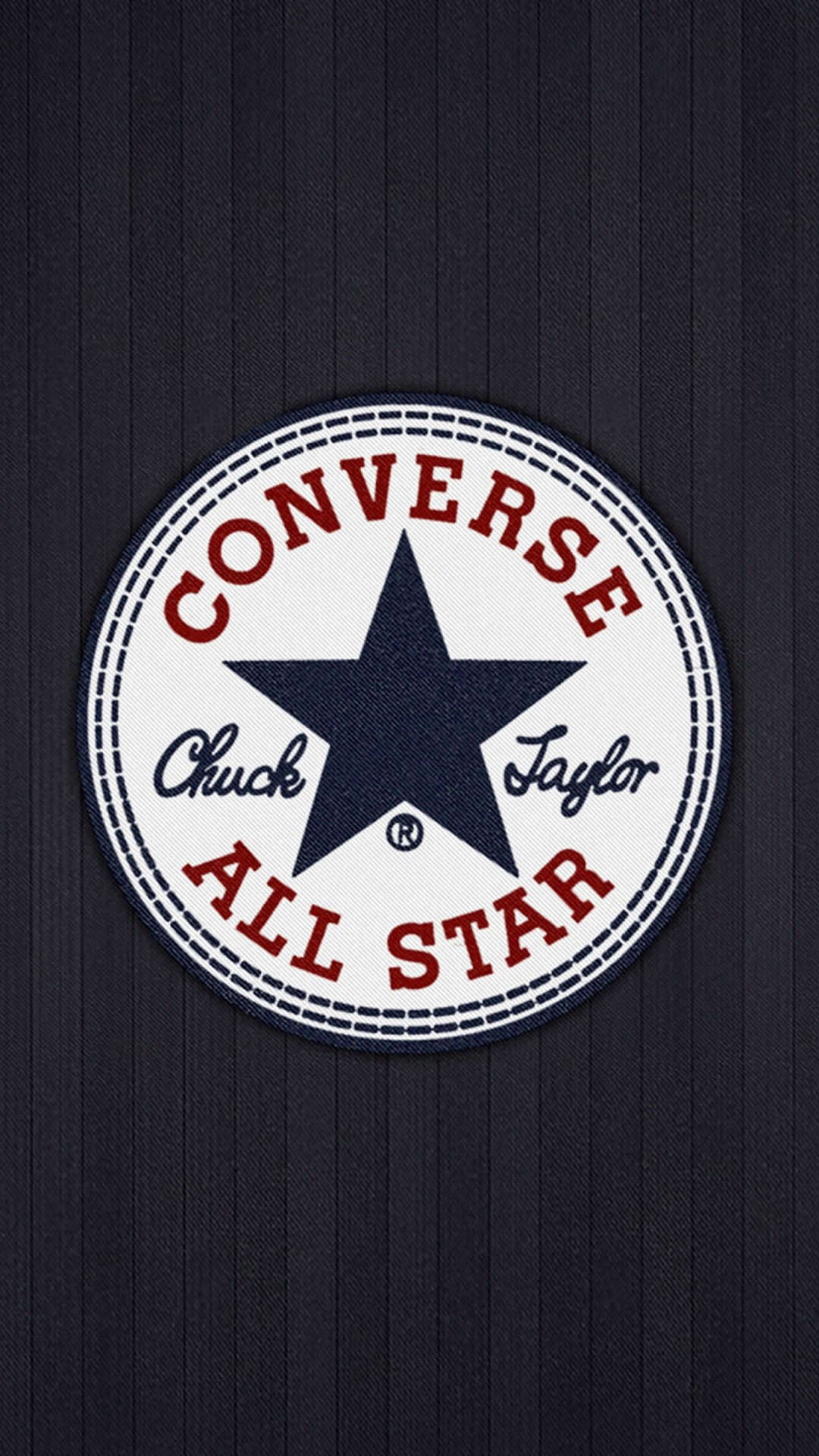 Converse All Star Wallpaper for SAMSUNG Galaxy S4