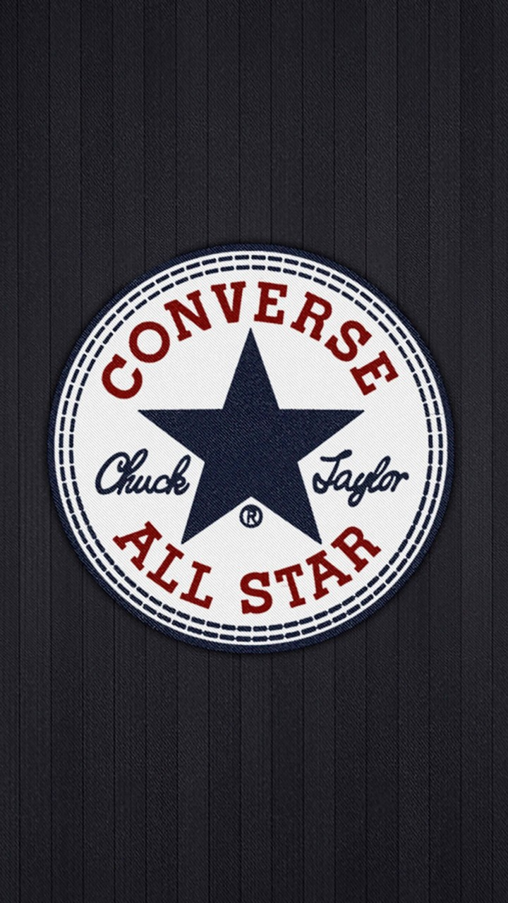 Converse All Star Wallpaper for HTC One mini