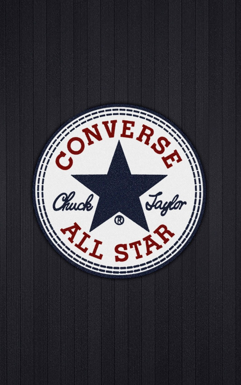 Converse All Star Wallpaper for Amazon Kindle Fire HD