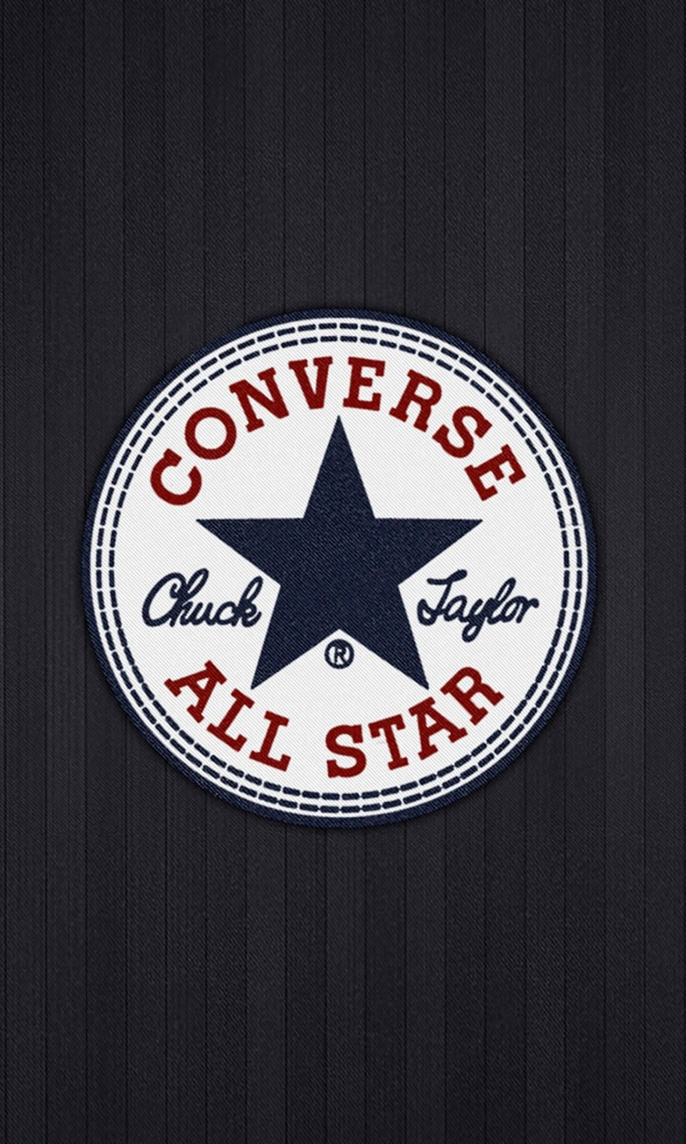 Converse All Star Wallpaper for LG Optimus G