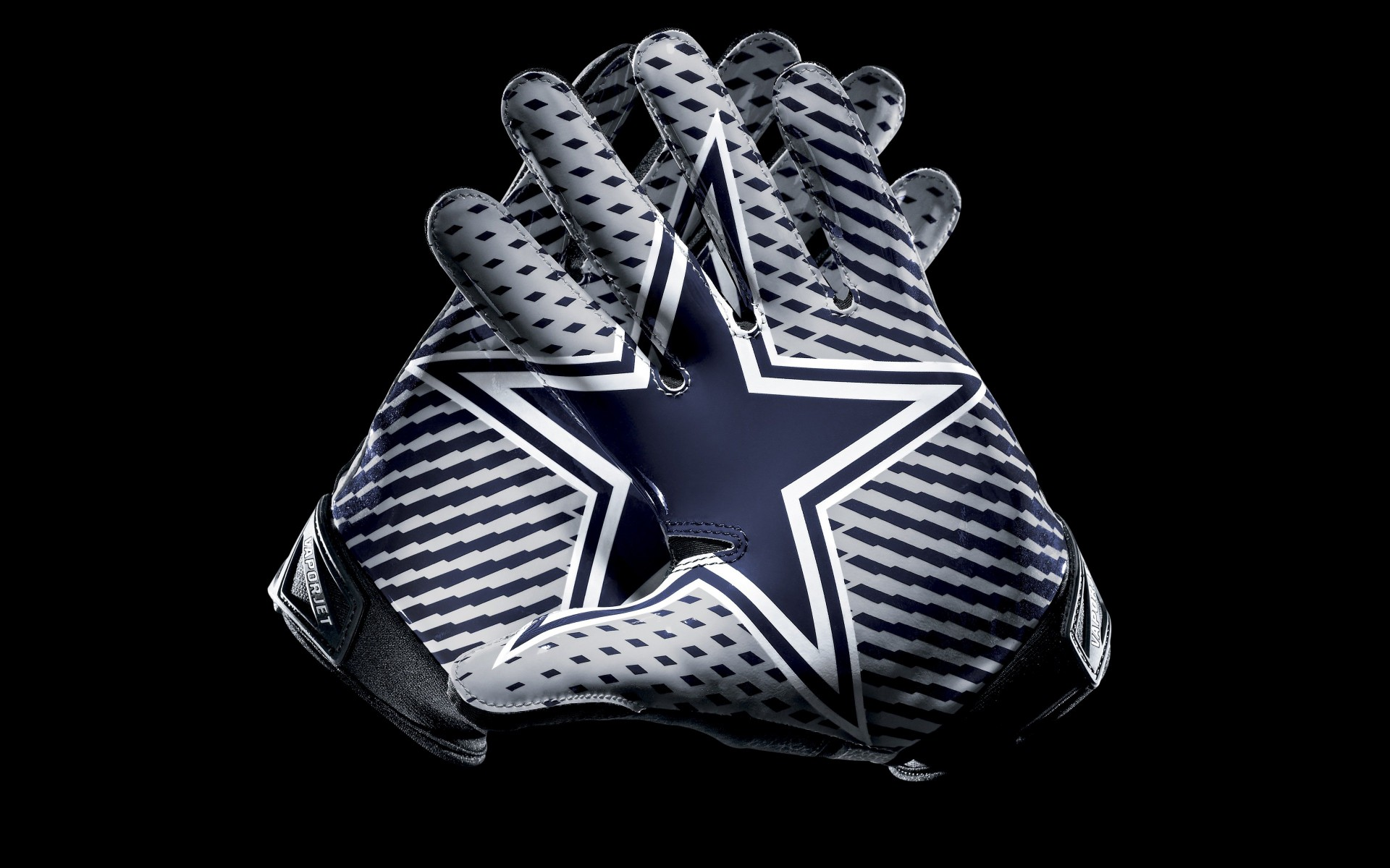 Dallas Cowboys Gloves Wallpaper for Desktop 1920x1200