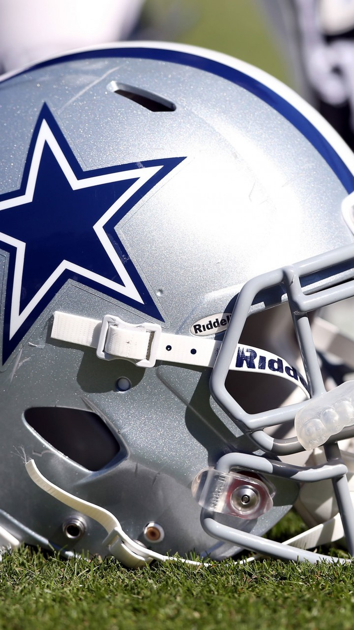 Dallas Cowboys Helmet Wallpaper for Xiaomi Redmi 1S