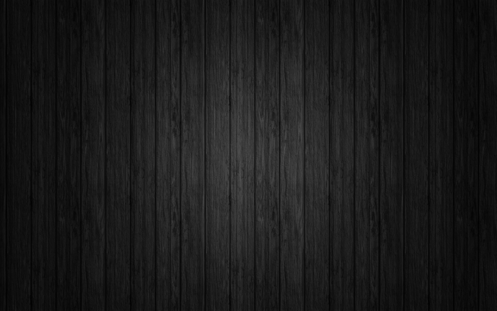 Dark Wood Texture Wallpaper for Desktop 1680x1050