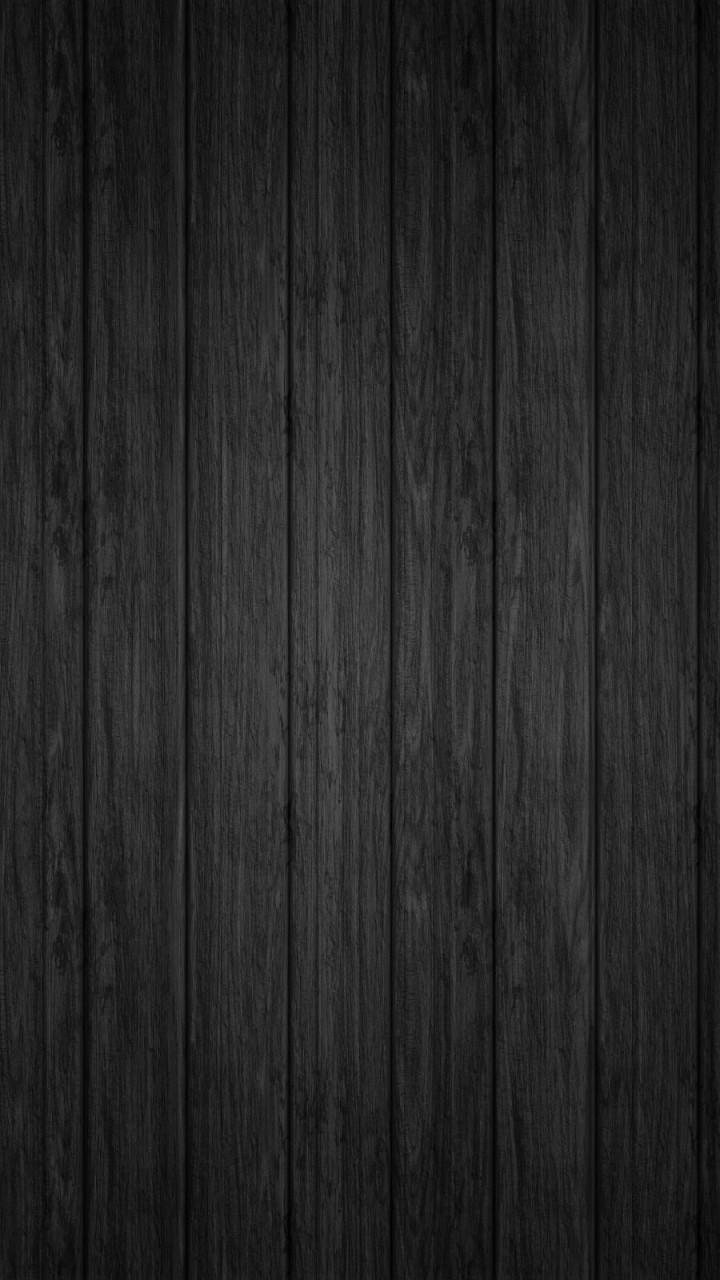 Dark Wood Texture Wallpaper for SAMSUNG Galaxy S5 Mini