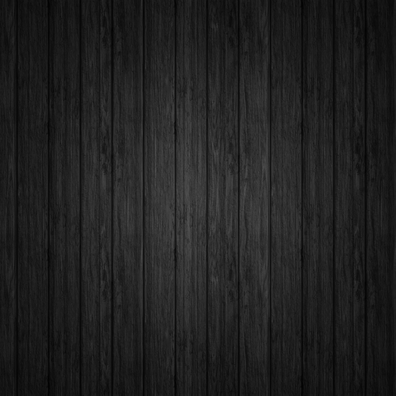 Dark Wood Texture Wallpaper for Apple iPad mini
