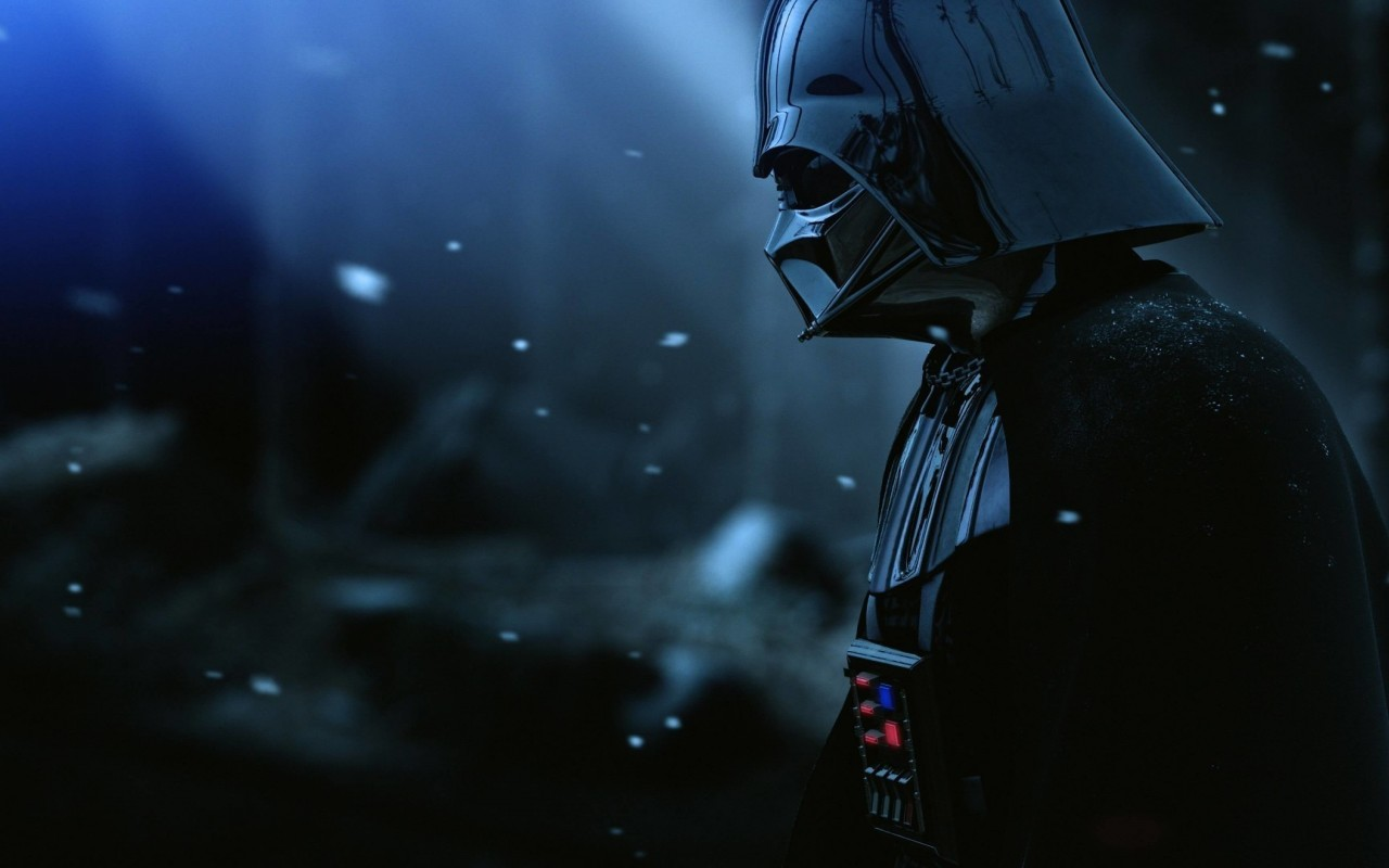 Darth Vader - The Force Unleashed 2 Wallpaper for Desktop 1280x800