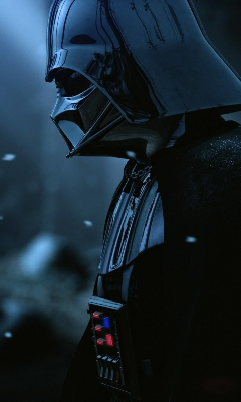 Darth Vader - The Force Unleashed 2 Wallpaper for SAMSUNG Galaxy S3 Mini