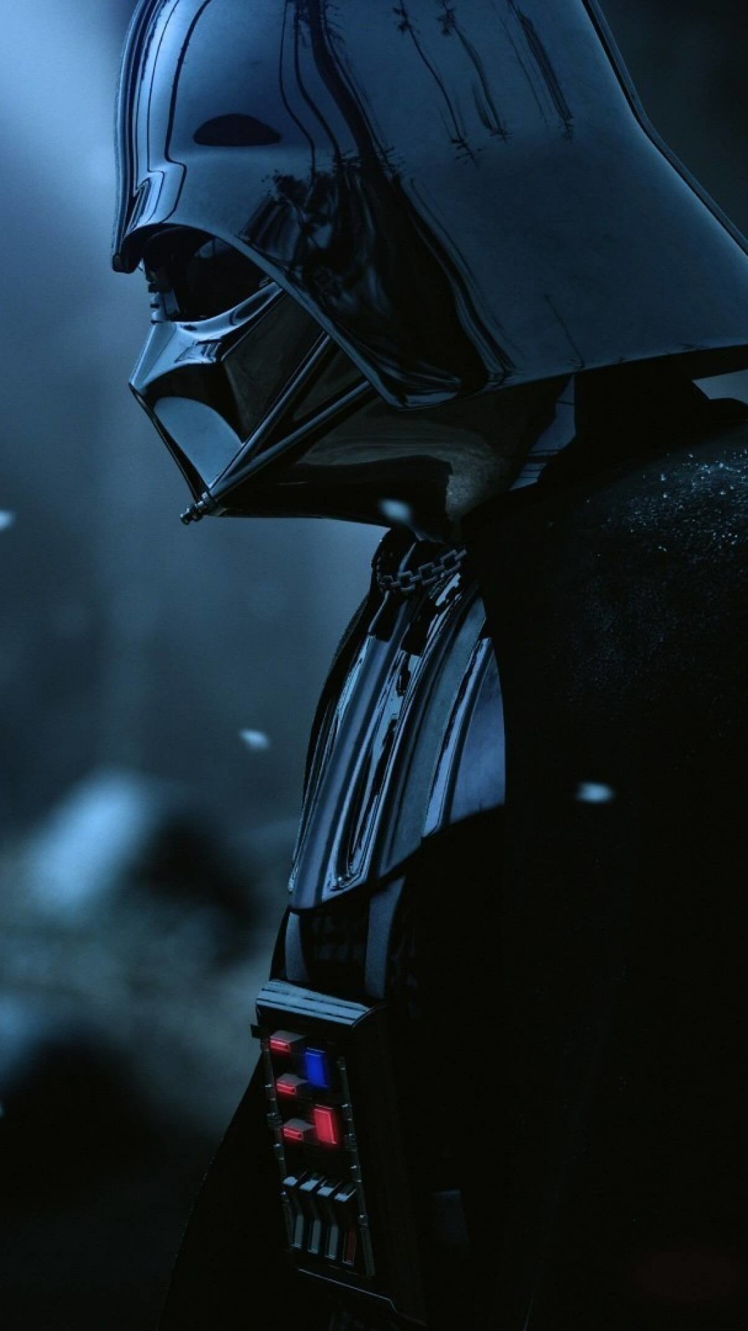 Darth Vader - The Force Unleashed 2 Wallpaper for SAMSUNG Galaxy S5