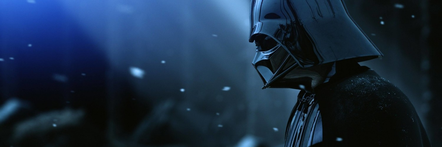 Darth Vader - The Force Unleashed 2 Wallpaper for Social Media Twitter Header