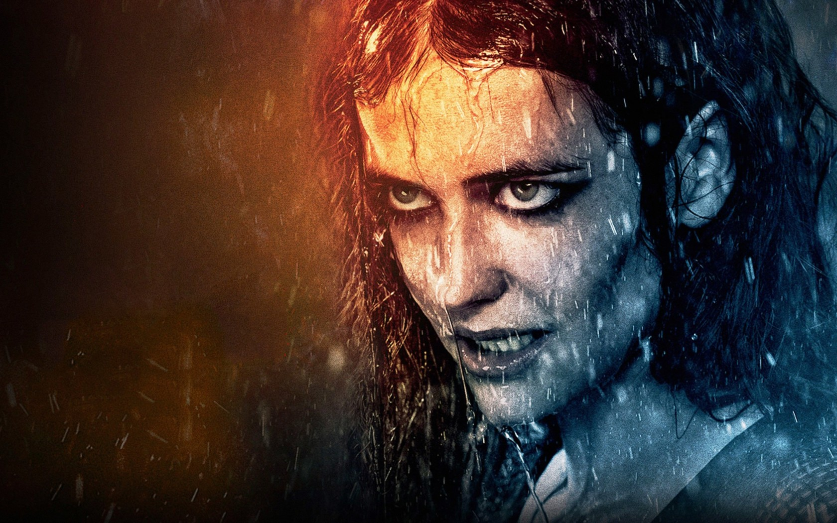 Eva Green In 300 Rise Of An Empire Wallpaper for Desktop 1680x1050