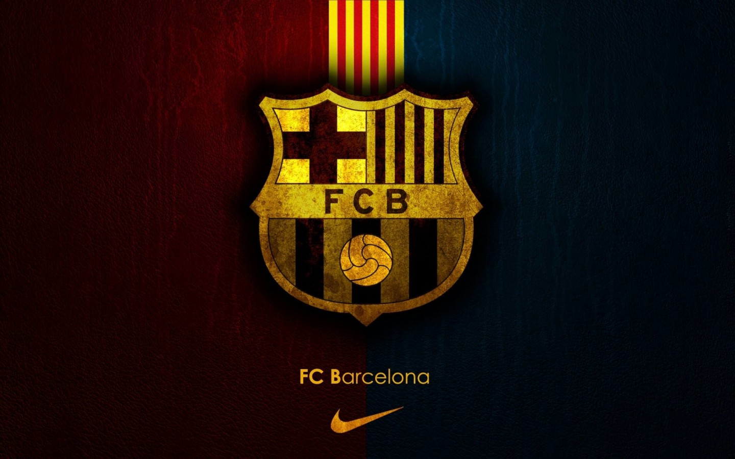 FC Barcelona Wallpaper for Desktop 1440x900
