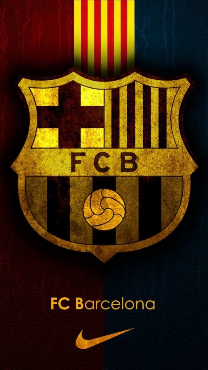FC Barcelona Wallpaper for HTC One X