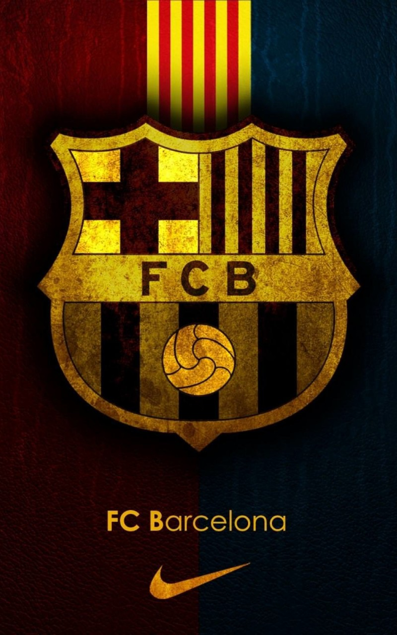 FC Barcelona Wallpaper for Amazon Kindle Fire HD