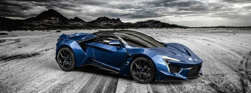FENYR Supersport Wallpaper for Social Media Facebook Cover