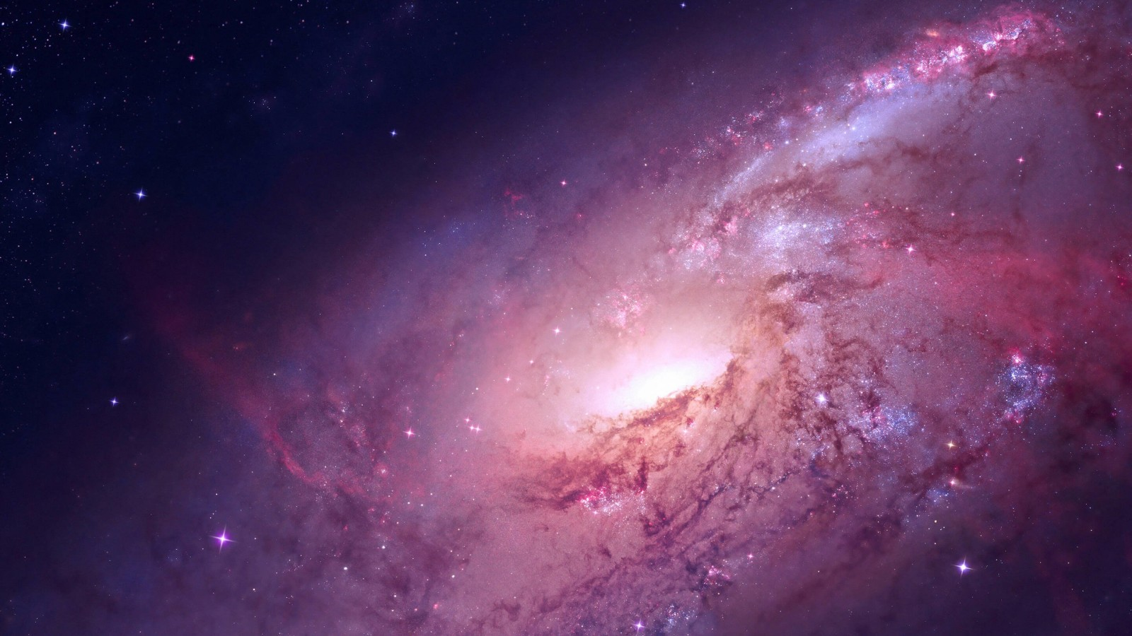 Galaxy M106 Wallpaper for Desktop 1600x900