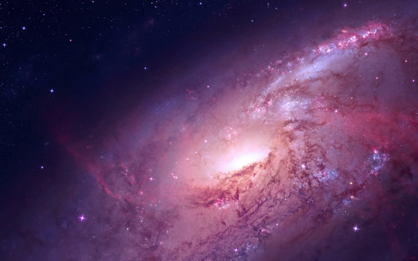 Galaxy M106 Wallpaper for Desktop 1680x1050