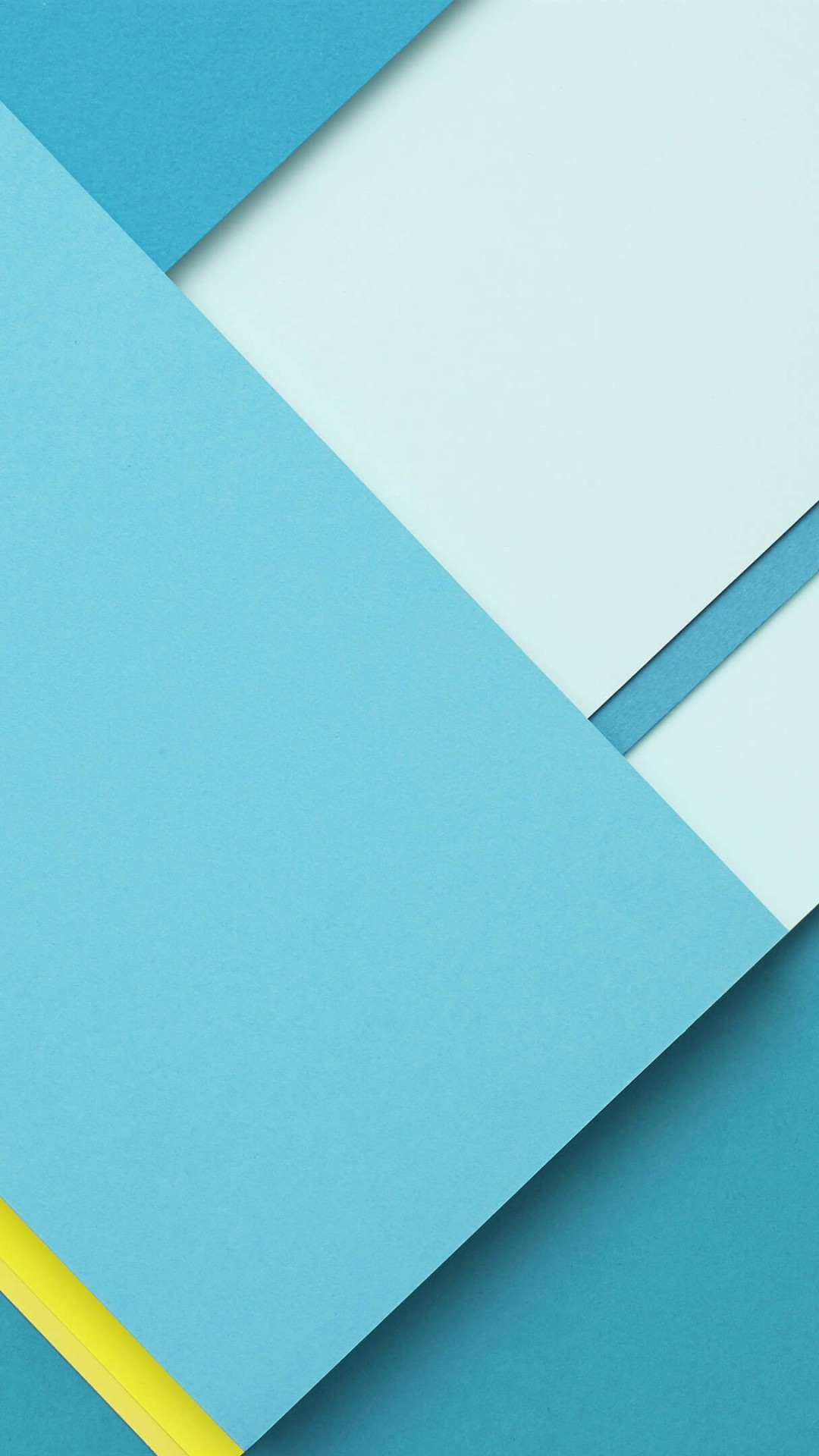 Google Material Design Wallpaper for HTC One