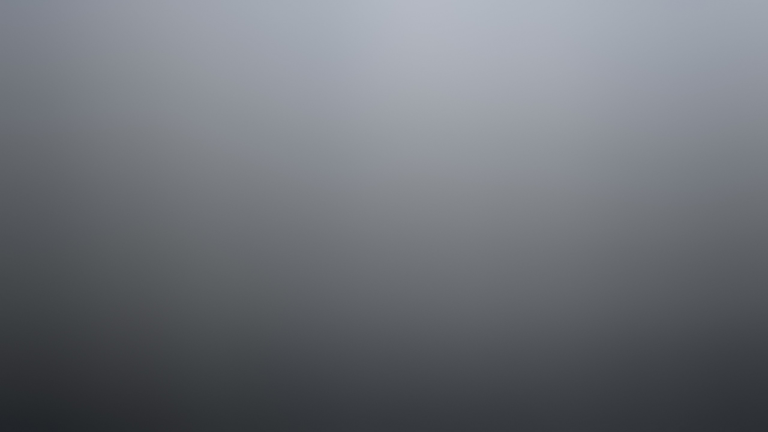 Gradient Grey HD Wallpaper For 2560x1440 Screens  HDwallpapersnet