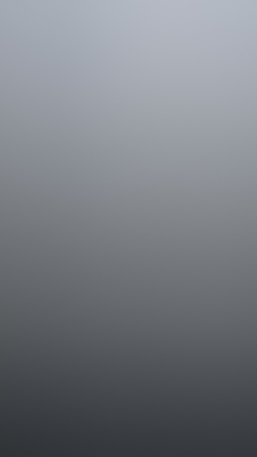 Gradient Grey Wallpaper for SONY Xperia Z1
