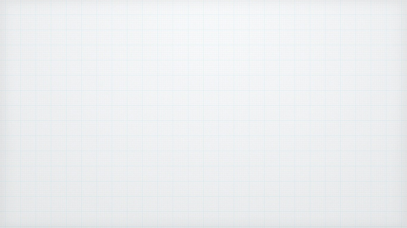 Graph Paper Grid Wallpaper for Desktop 1366x768
