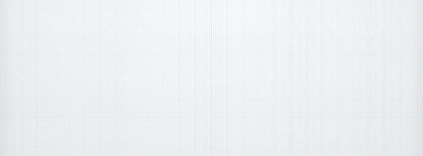 Graph Paper Grid Wallpaper for Social Media Facebook Cover