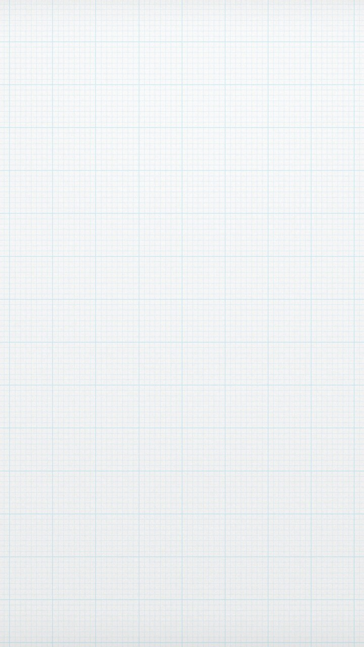 Graph Paper Grid Wallpaper for Xiaomi Redmi 1S