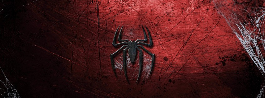 Hd wallpaper man - Spider Man Facebook Wallpaper