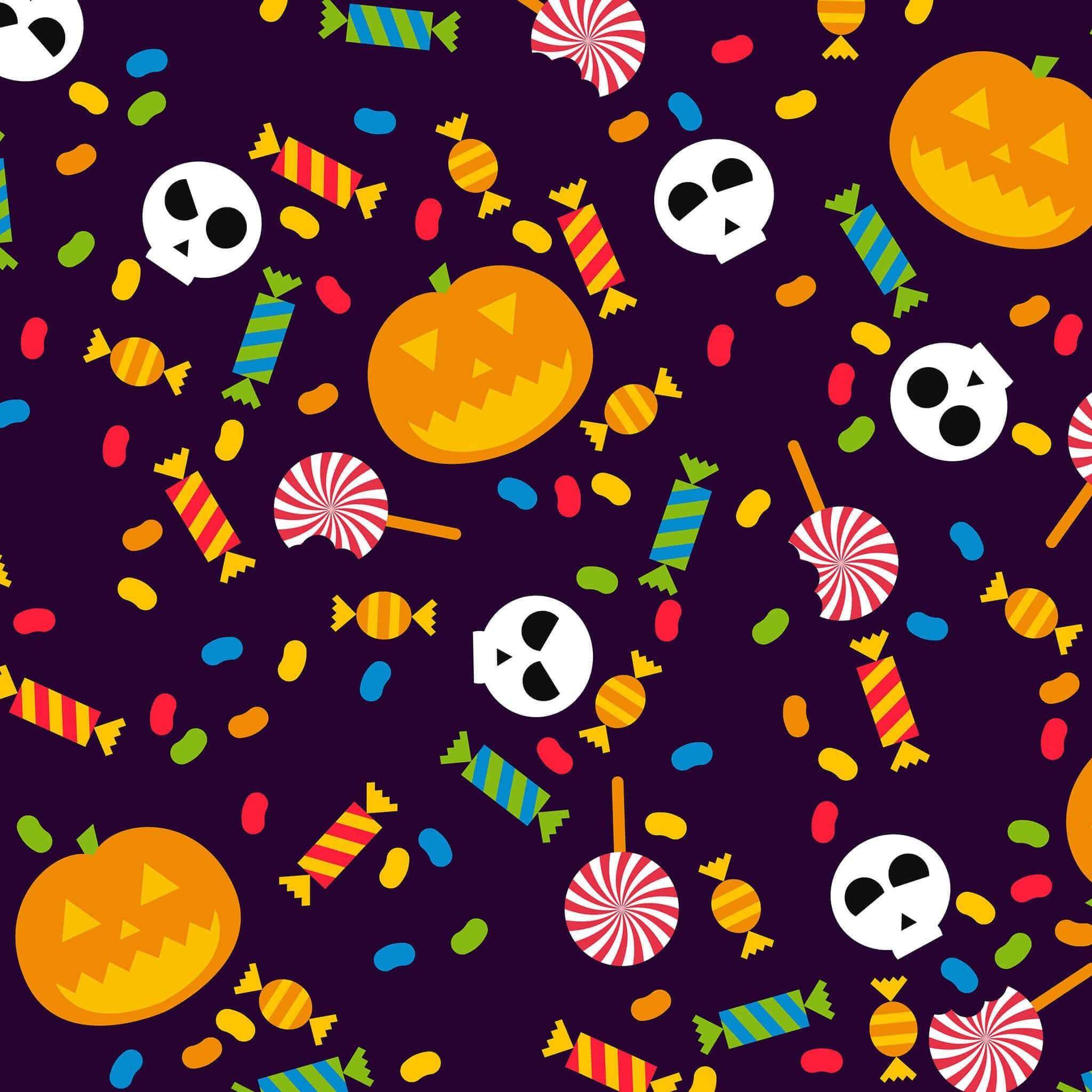 Happy Halloween Wallpaper for Google Nexus 9