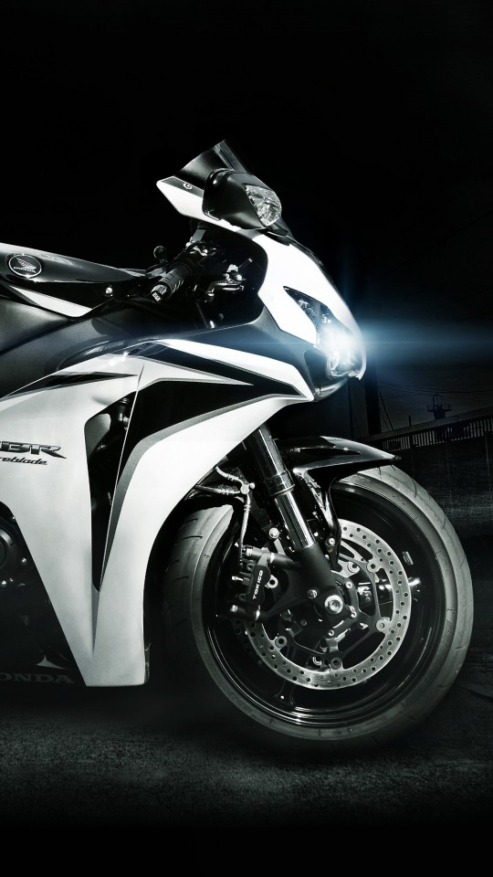 Honda CBR Fireblade Wallpaper for SAMSUNG Galaxy S4 Mini