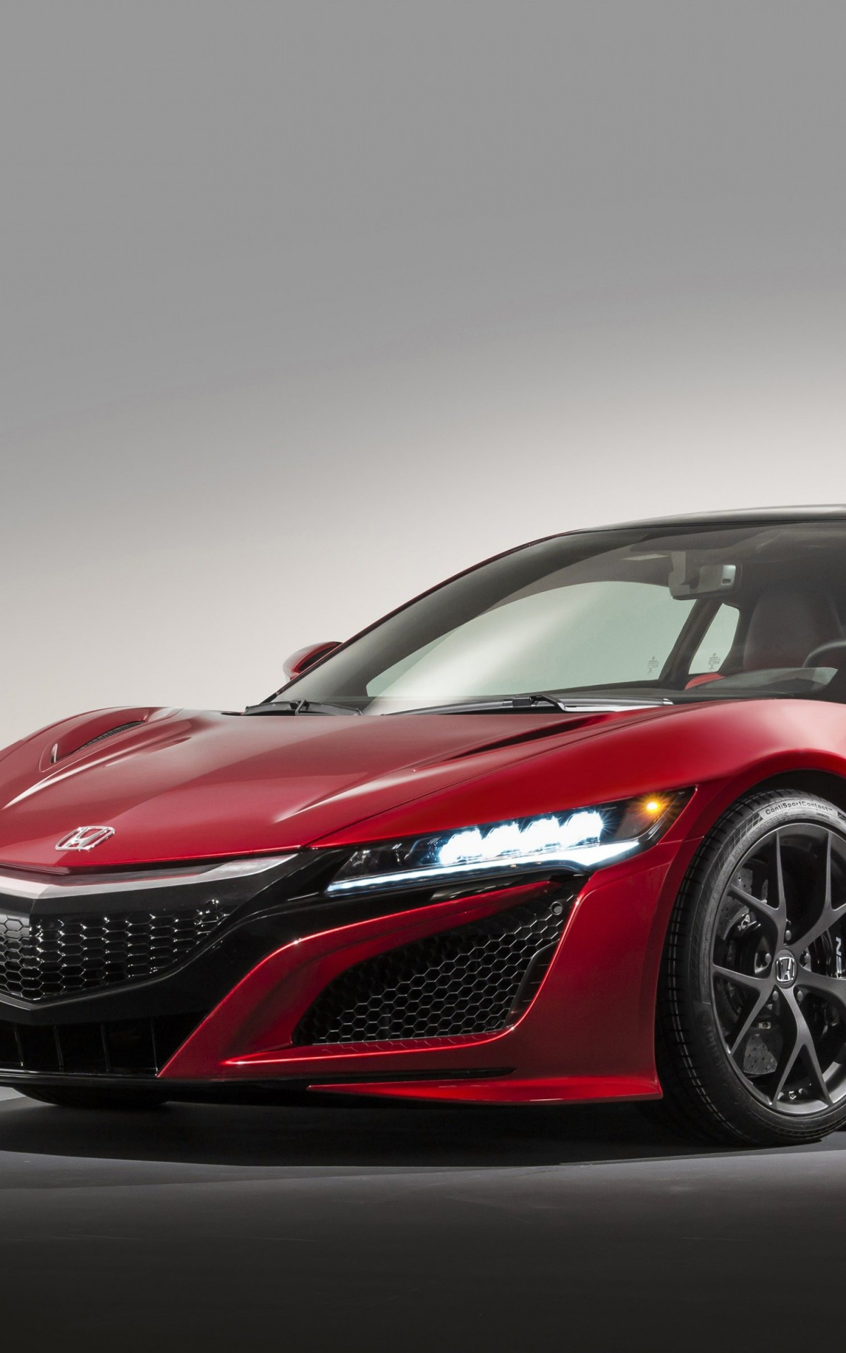 Honda NSX 2015 Wallpaper for Amazon Kindle Fire HDX