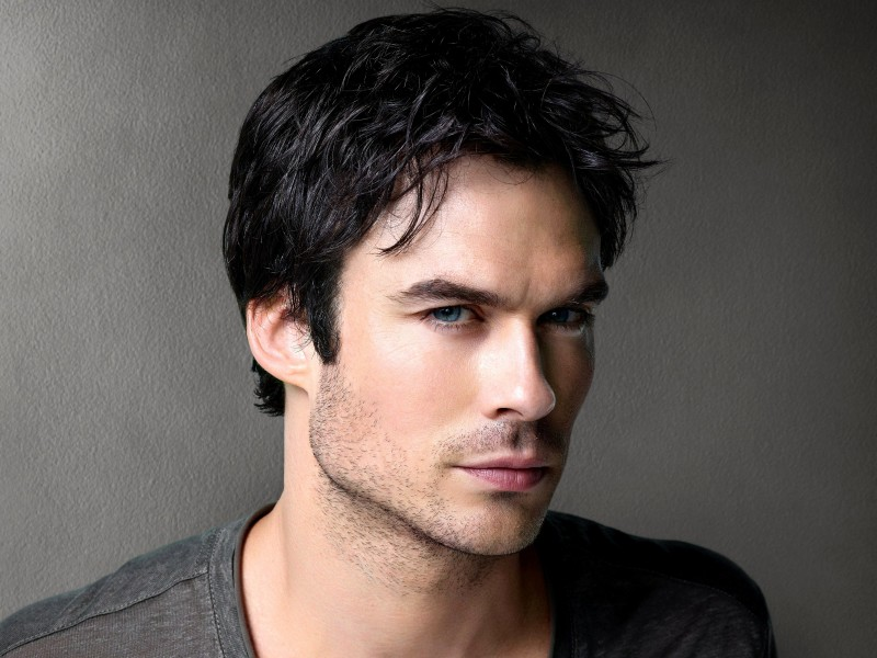 Ian Somerhalder Wallpaper for Desktop 800x600