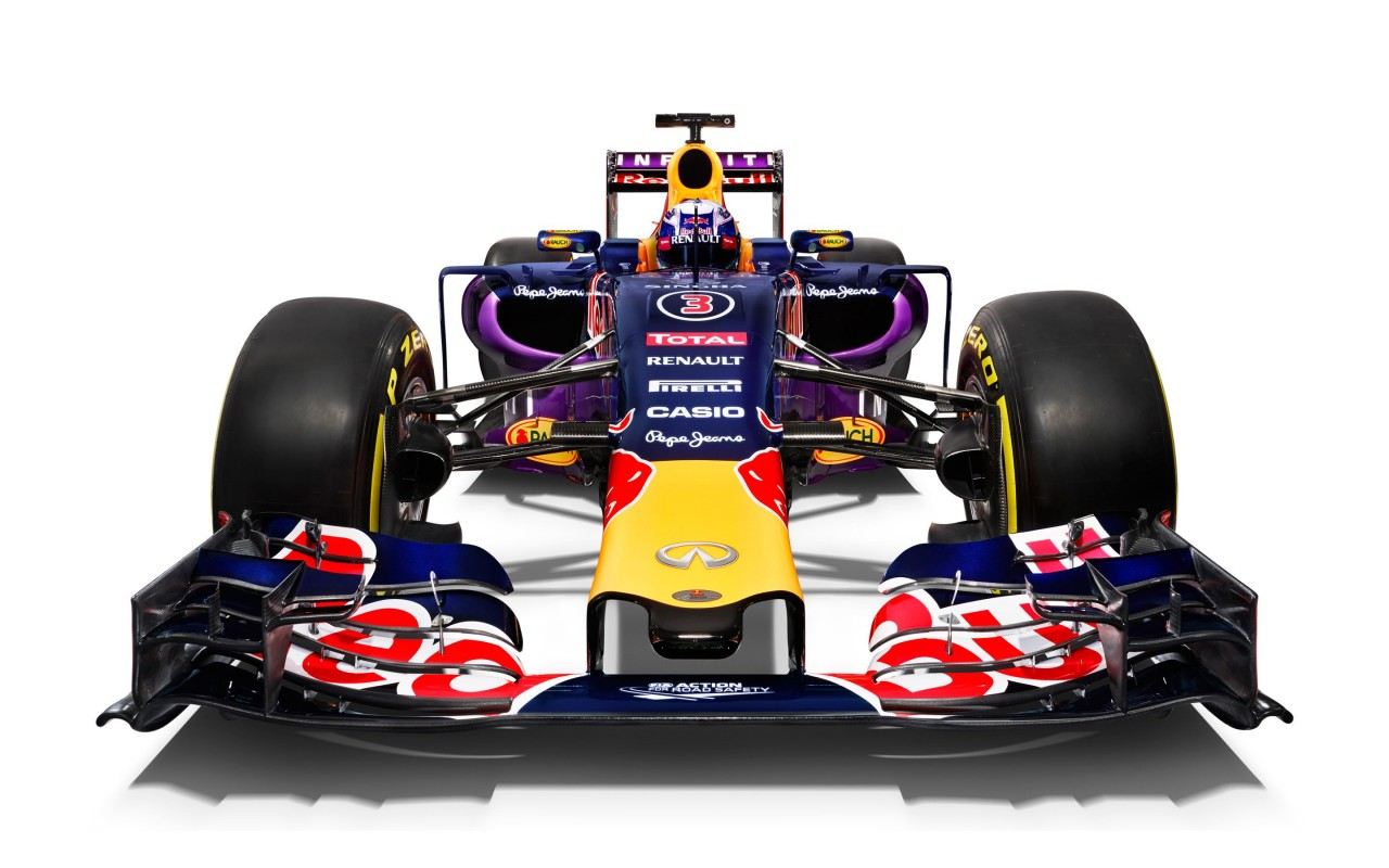 Infiniti Red Bull Racing RB11 2015 Formula 1 Car Wallpaper for Desktop 1280x800