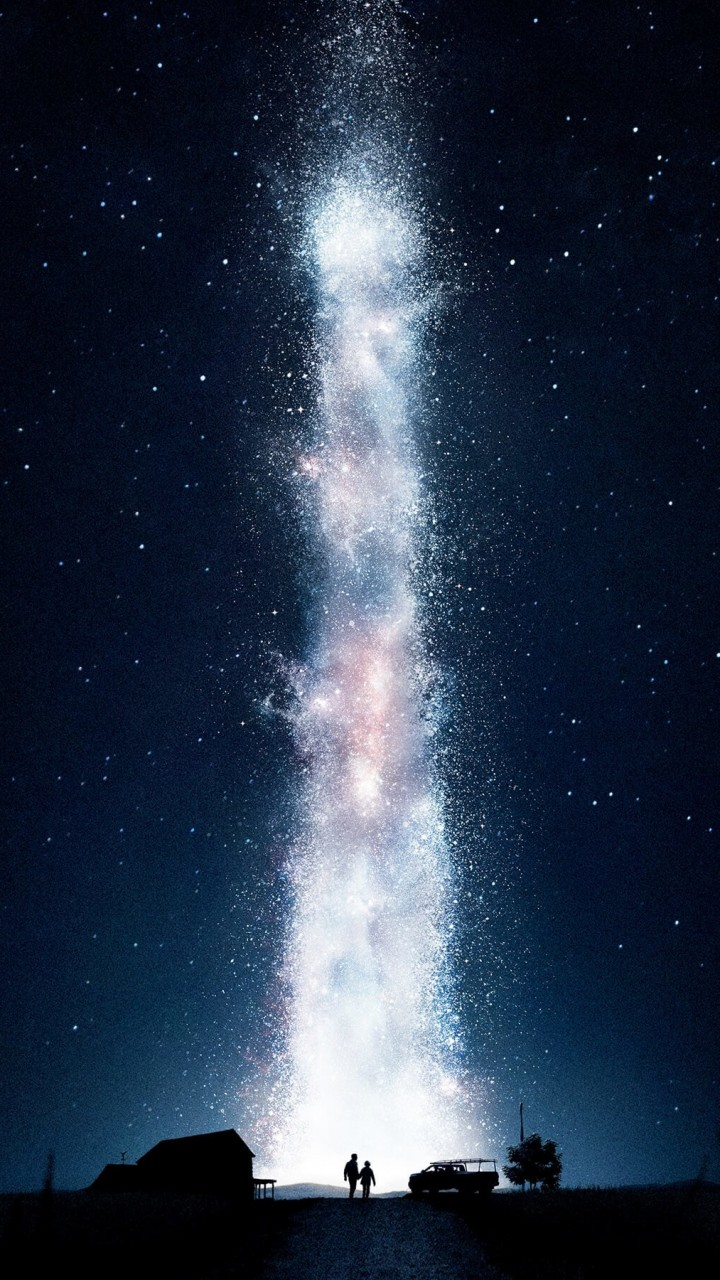 Interstellar (2014) Wallpaper for Motorola Moto G