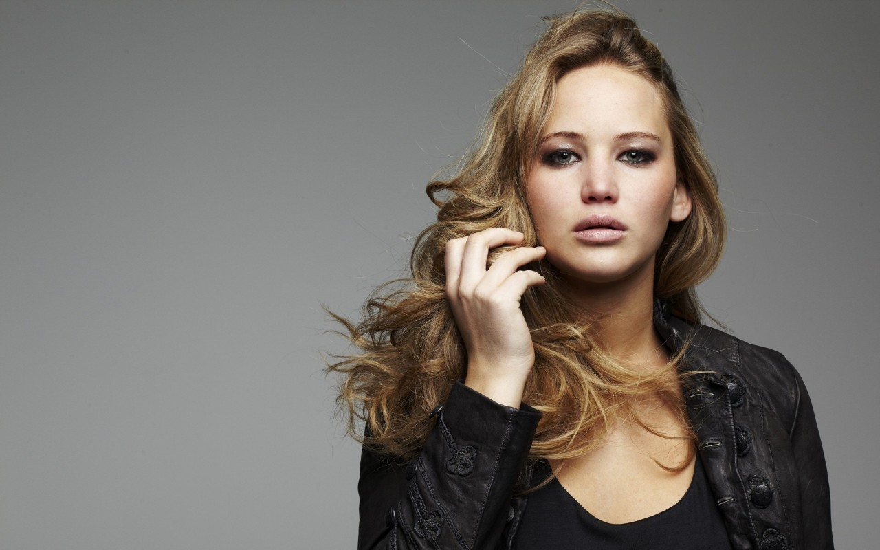 Jennifer Lawrence Wallpaper for Desktop 1280x800