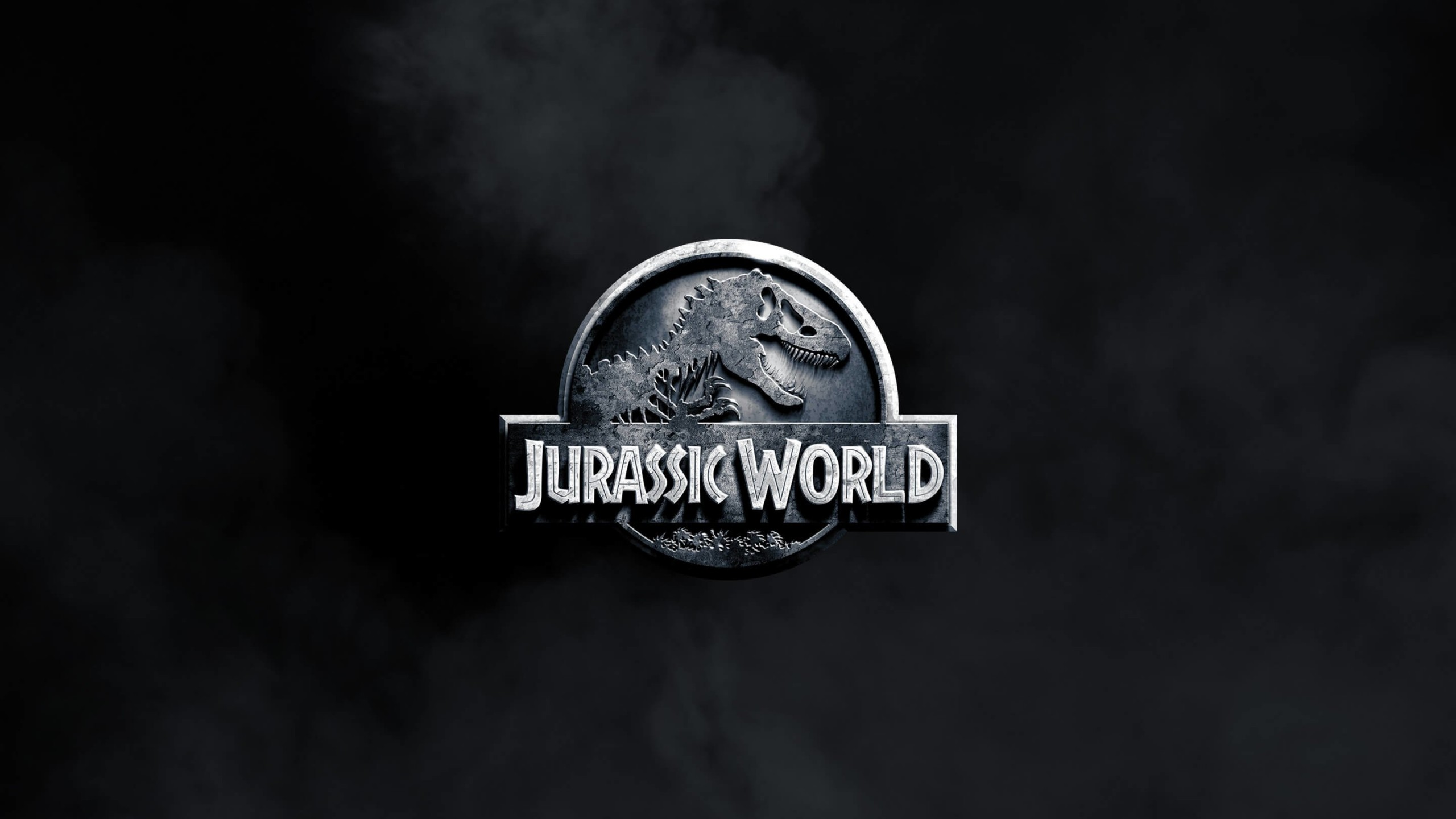 Jurassic World Wallpaper for Desktop 2560x1440