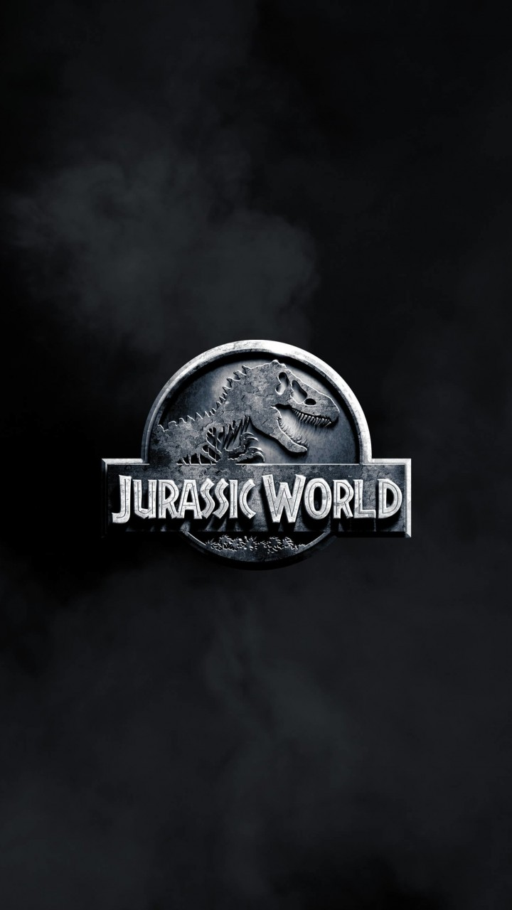Jurassic World Wallpaper for HTC One mini