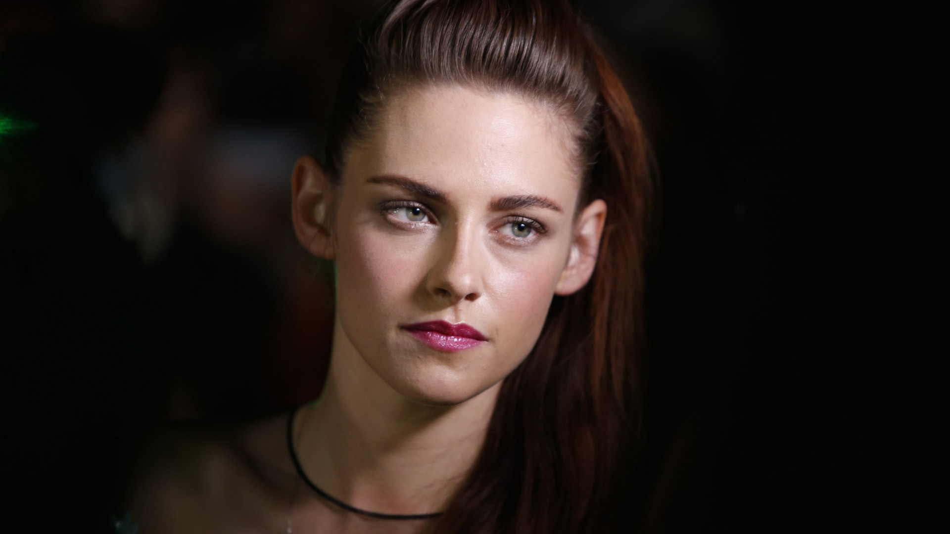 Kristen Stewart Wallpaper for Desktop 1920x1080