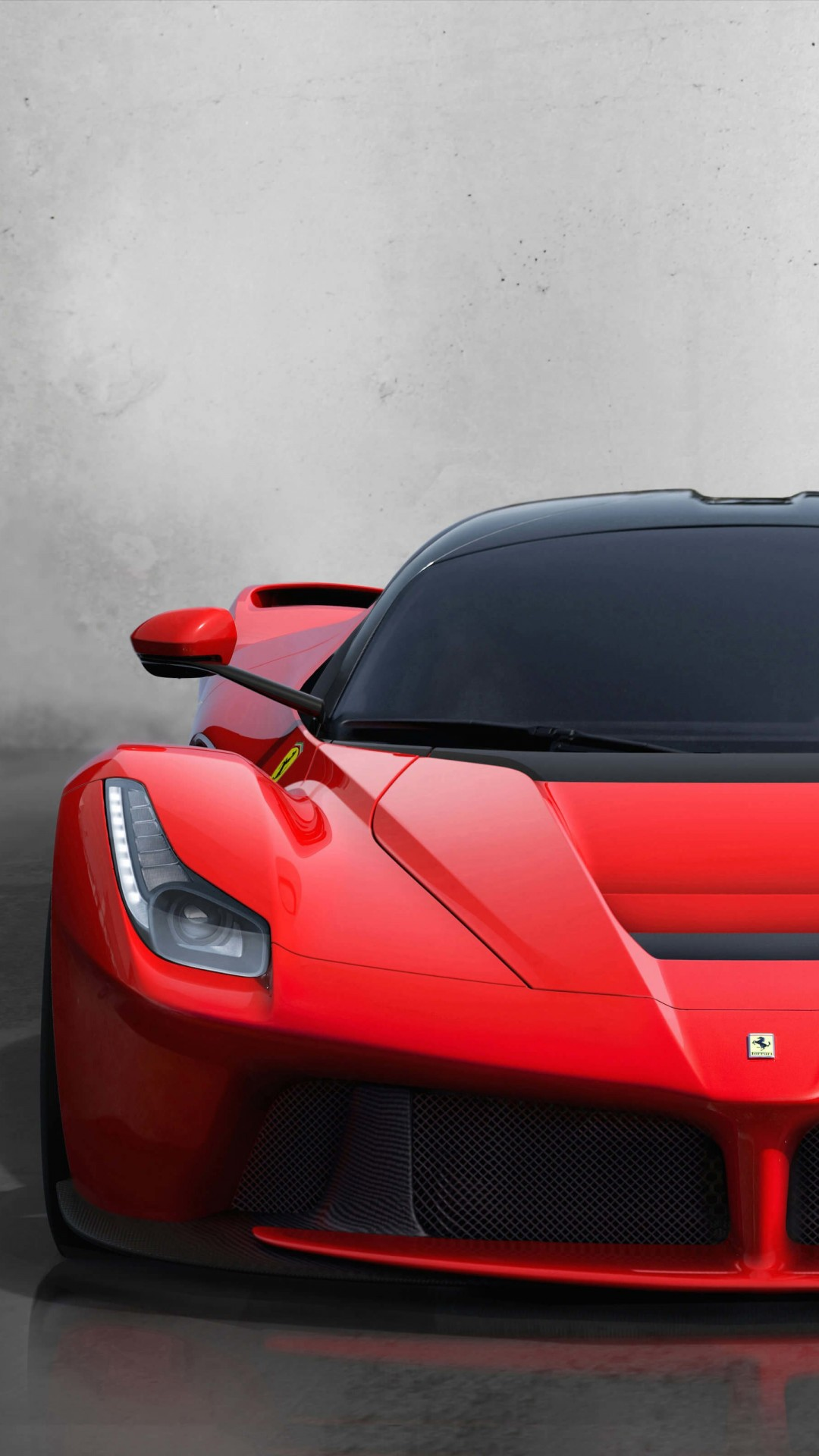 LaFerrari Wallpaper for Google Nexus 5