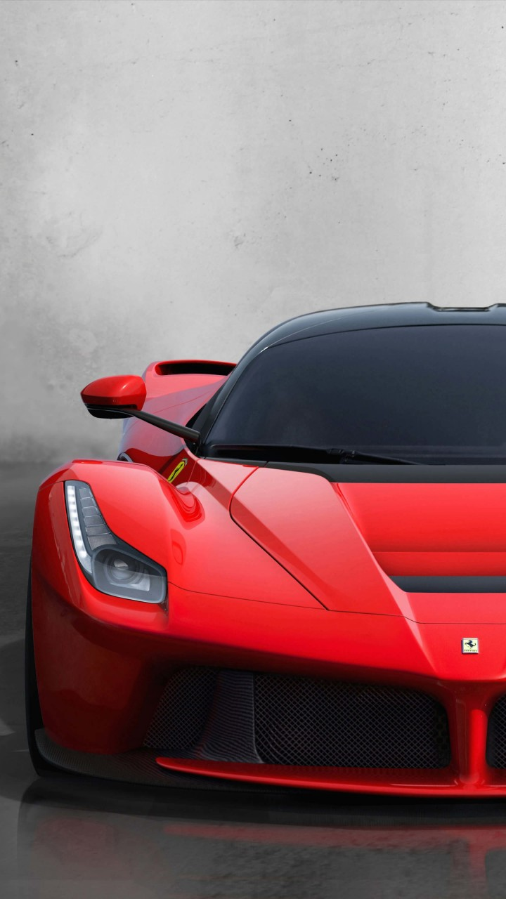 LaFerrari Wallpaper for Xiaomi Redmi 2