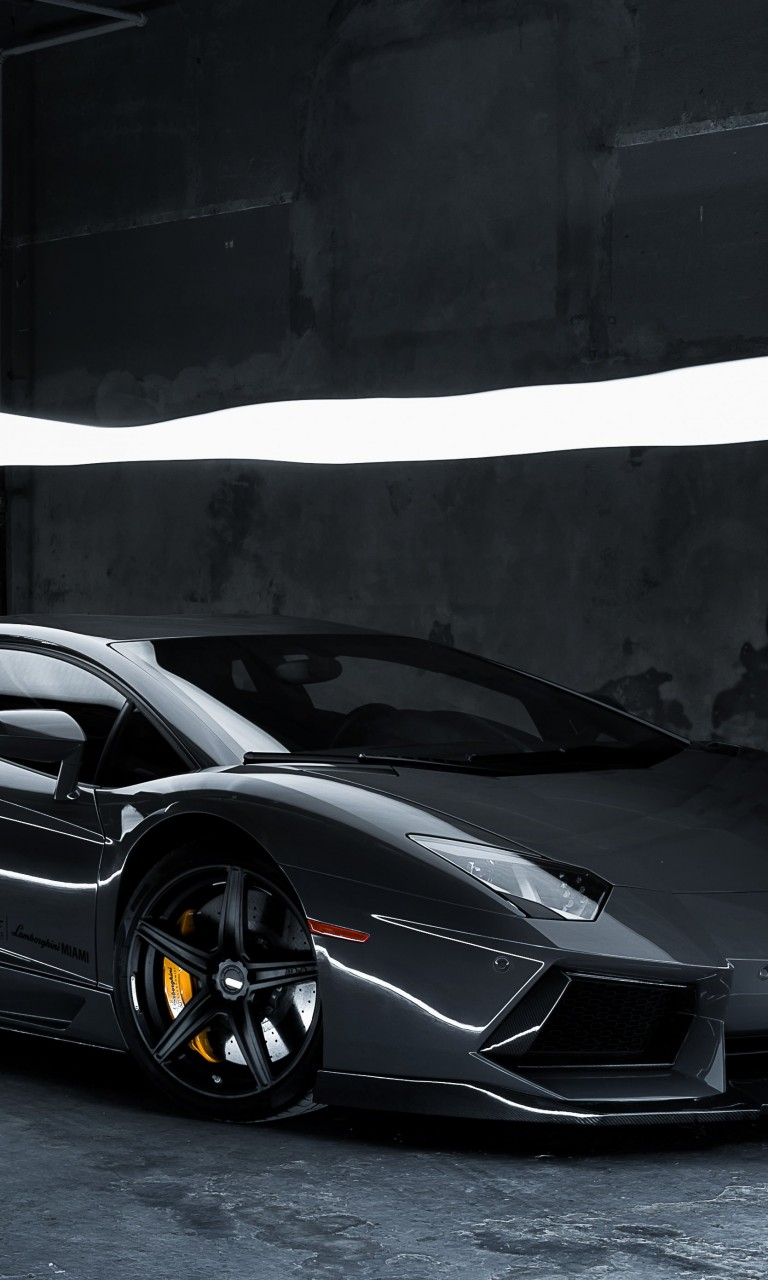 Lamborghini Aventador LP722 by Prestige Imports Wallpaper for Google Nexus 4