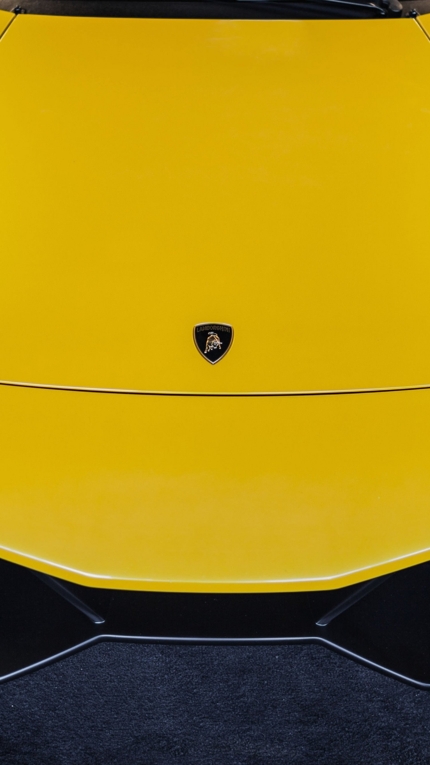 Lamborghini Murcielago LP670 Front Wallpaper for SAMSUNG Galaxy Note 4