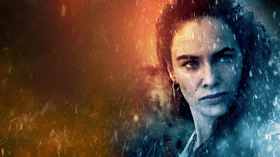 Lena Headey in 300 Rise Of An Empire Wallpaper for Social Media Google Plus Cover
