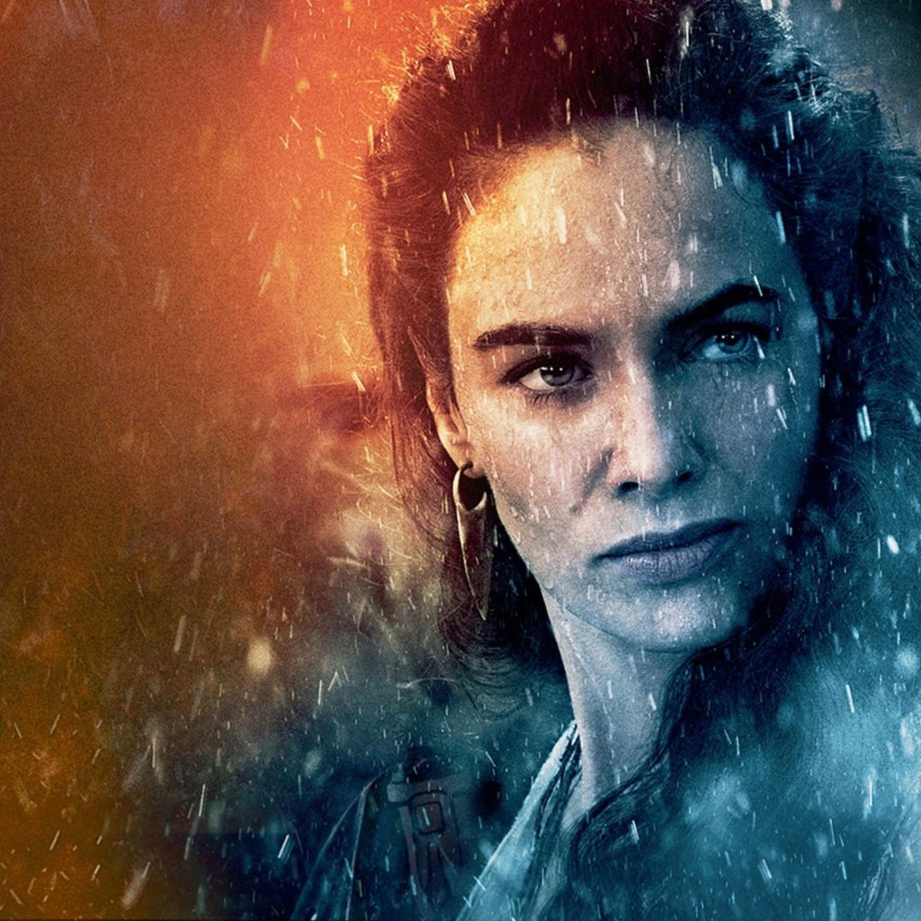 Lena Headey in 300 Rise Of An Empire Wallpaper for Apple iPad