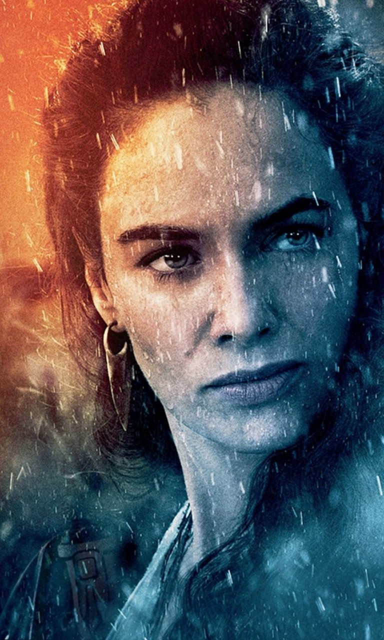 Lena Headey in 300 Rise Of An Empire Wallpaper for LG Optimus G