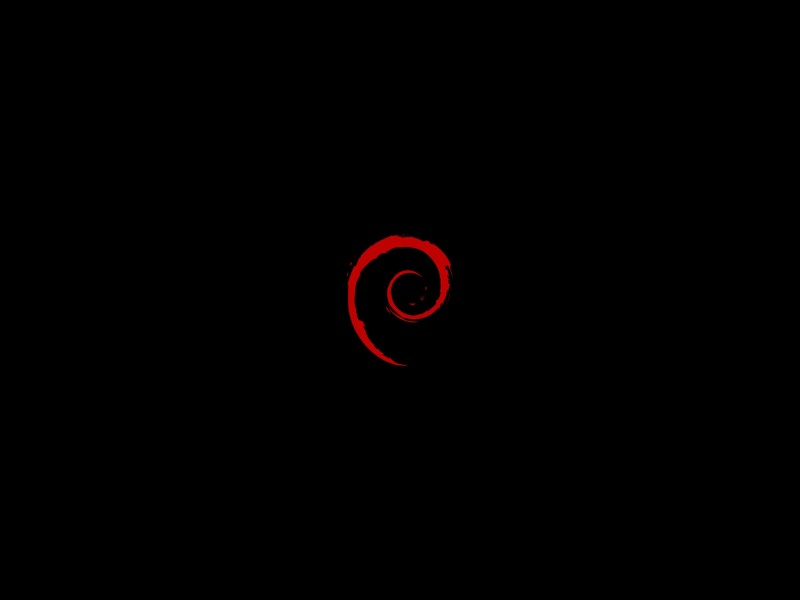 Linux Debian Wallpaper for Desktop 800x600