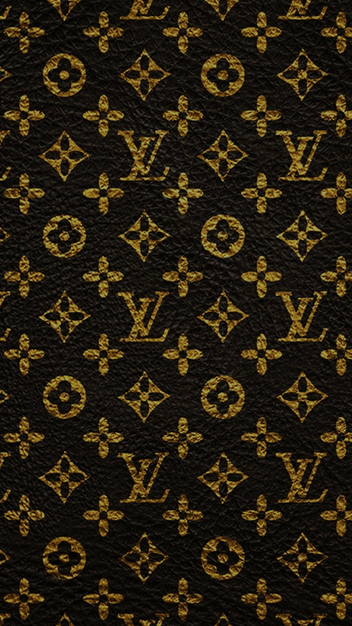 Louis Vuitton Pattern Wallpaper for HTC One X
